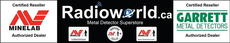 Minelab - Radioworld